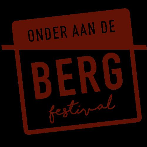 Logo Onder aan de berg | Festival | Hellendoorn