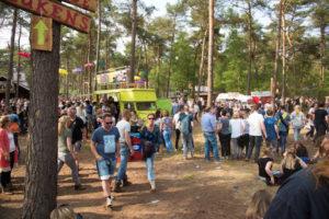 sfeerimpressie festivalterrein 10